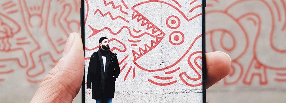 In 5 Schritten zu deinen eigenen GIFs in Instagram Stories